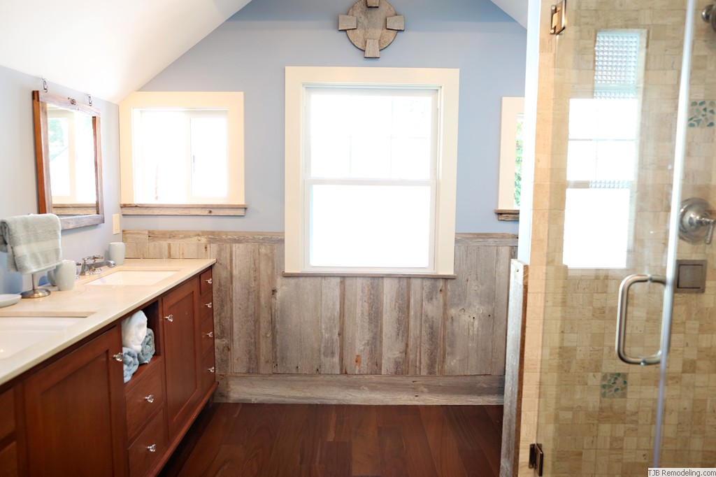 Bath Crashers - Costal Cottage In The City Episode