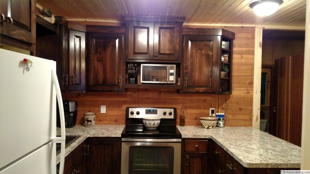 Tjb Remodeling Kitchen Remodels