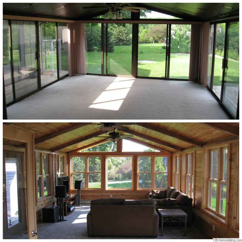 Remodeling before and after photos of home exterior and ... Extreme Makeover Home Edition Before And After Interior