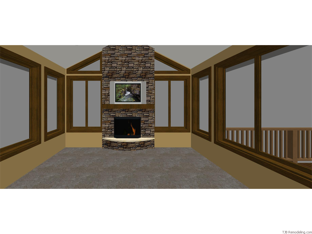 Fireplace Plans
