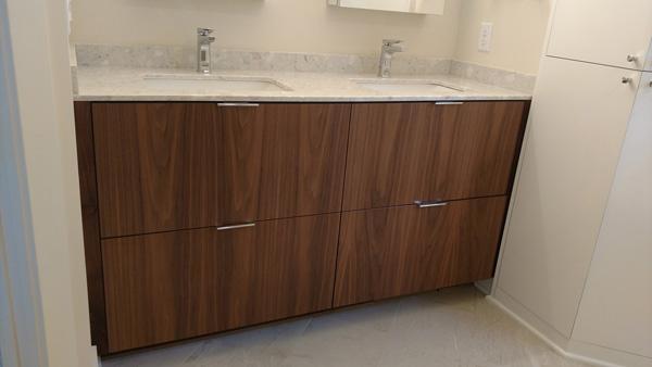 Minneapolis Master U0026 Main Bathroom Remodels
