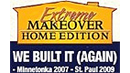 TJB Homes on Extreme Makeover Home Edition