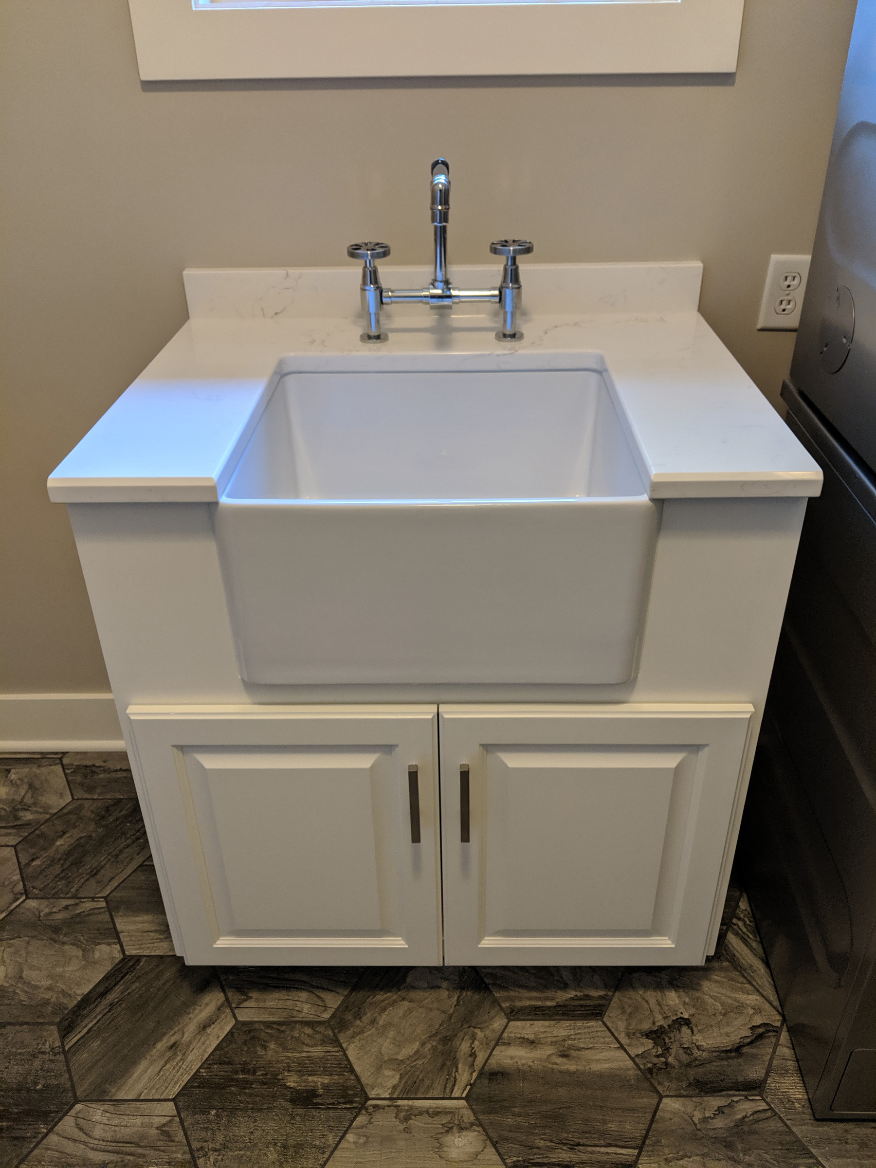 Tjb Remodeling Mudroom Laundry Rooms Gallery