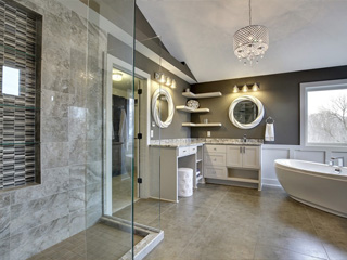TJB Remodeling Special Offers - Bathroom remodel specials