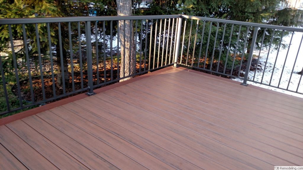 Tjb Remodeling Decks Amp Outdoor Spaces Gallery