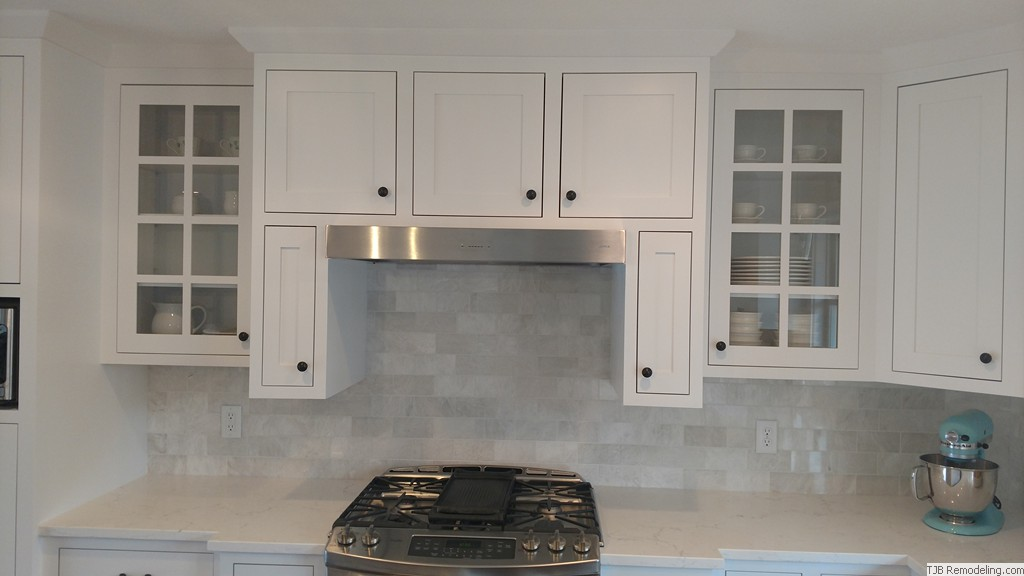 Hearth Style Kitchen